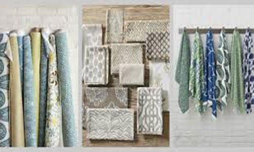 Interior Designing Fabric Materials Ideas Kolkata