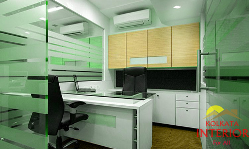 Office interior designers decoration kolkata west bengal for Office interior design services