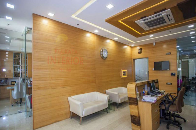 Best Office Decoration Inside Office Reception Interior Designing Decoration Best u0026 Services Kolkata