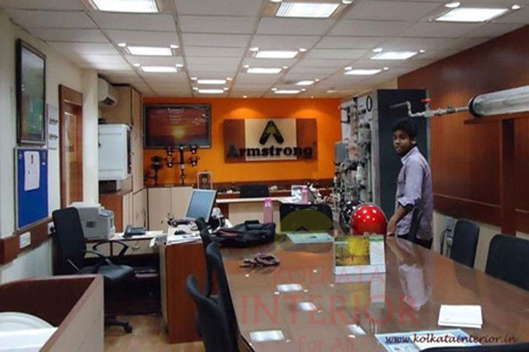 Best Office Interior Decoration Services In Kolkata