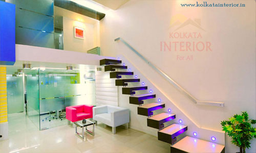 Office Interior Designers West Bengal