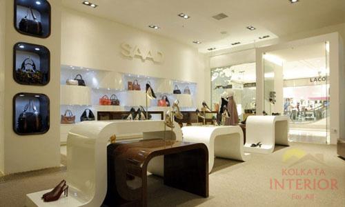 Showroom Interior Design Decoration Ideas Kolkata West Bengal
