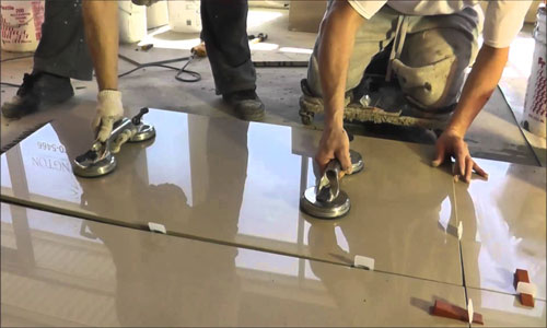 Best Wall Floor Tiles Installation Contractor Kolkata