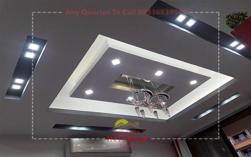 Top Quality Affordable Interior Designer Kolkata West Bengal