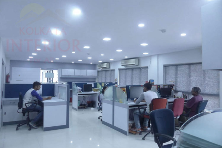 top office interior designers kolkata