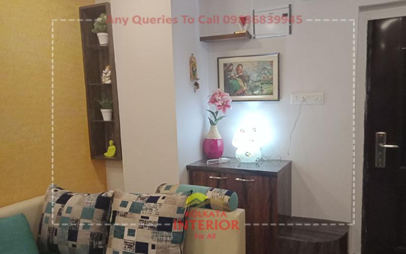 house interior cost garia kolkata