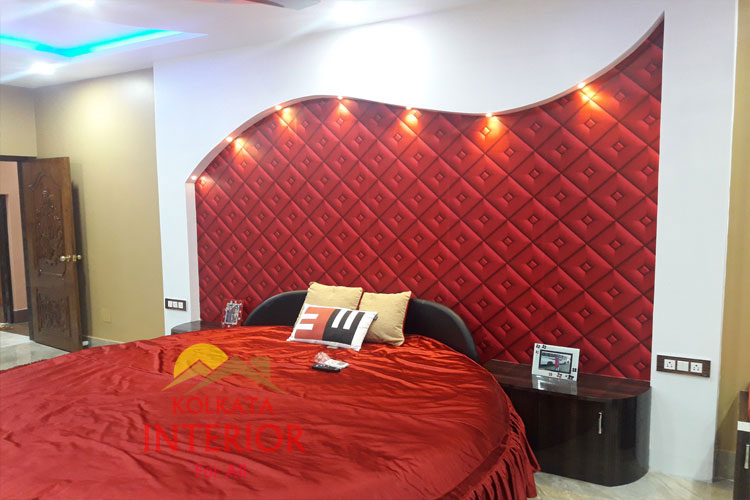 Bedroom Interior Designers Kolkata