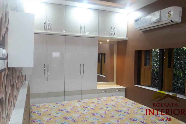 Bedroom Interior Designers West Bengal