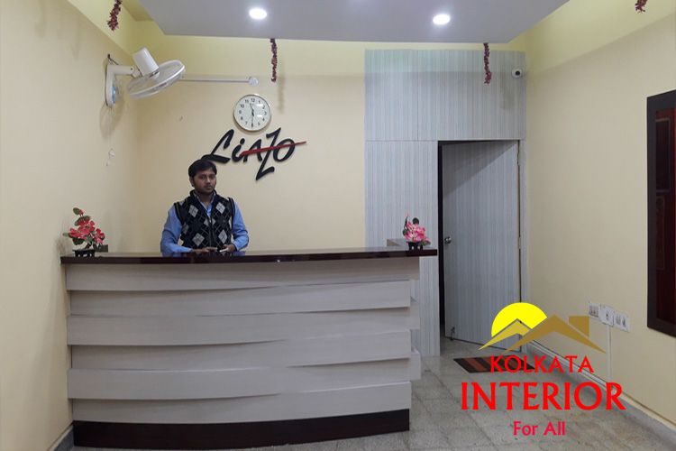 Office Interior Designer Best Decorations Darjeeling