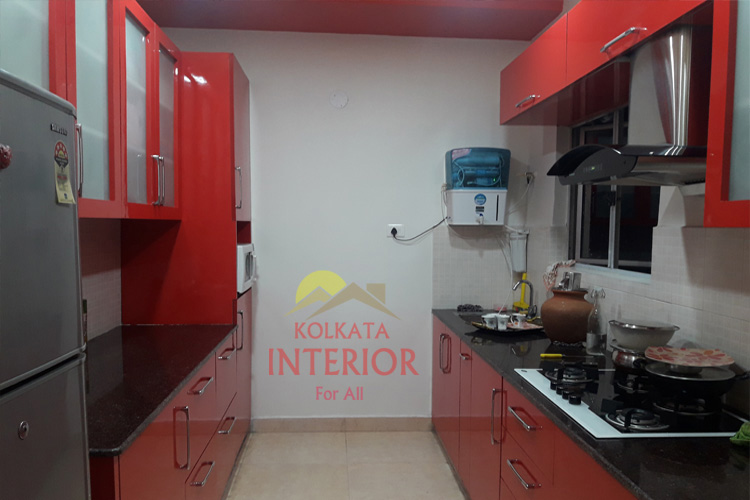 Kitchen Manufacturers Kolkata
